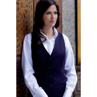 Scapoli-Women-Waistcoat-2200 Sophisticated Woman