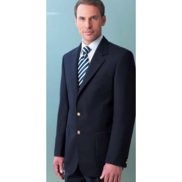 Jackets Brook Taverner Oxford-Men-Blazer-7057 Mix & Match Man Jacket £165.00