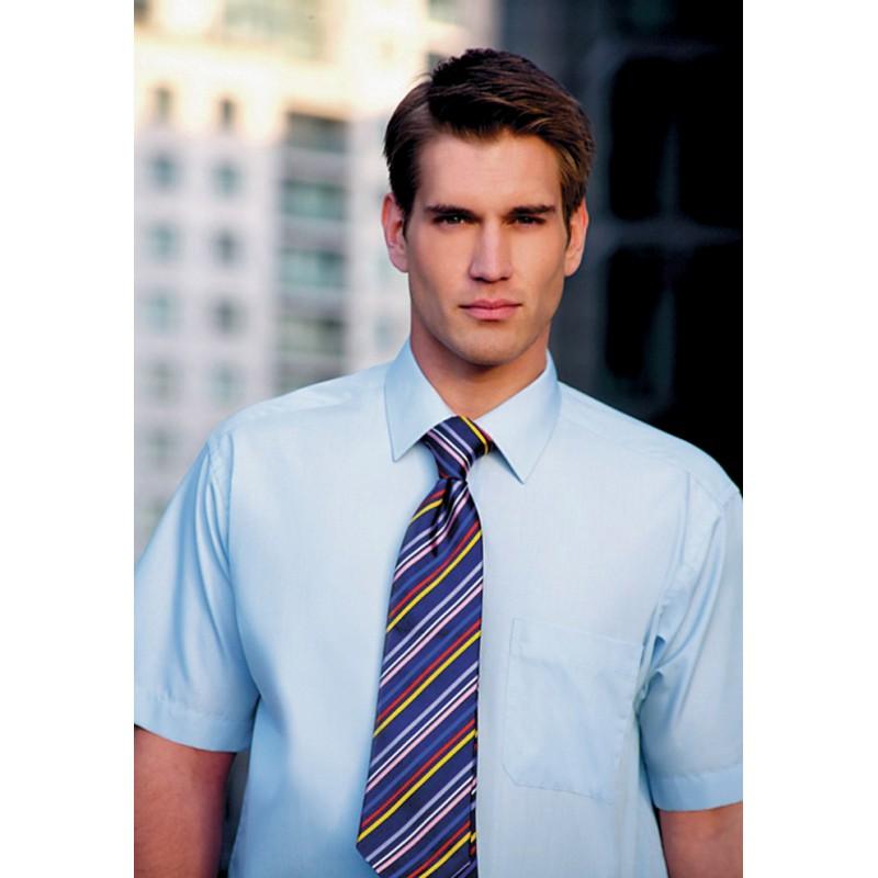 Shirts Brook Taverner Men's-Rosello-Shirt-7541 & Blouse £21.00