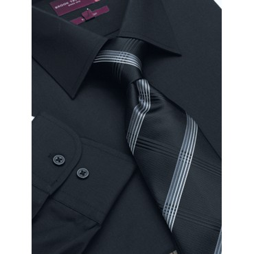 Men's-Rapino-Shirt-7539 & Blouse