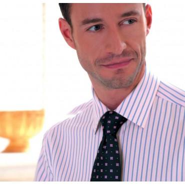 Shirts Brook Taverner Men's-New-Bresso-Shirt-7543 & Blouse £32.00