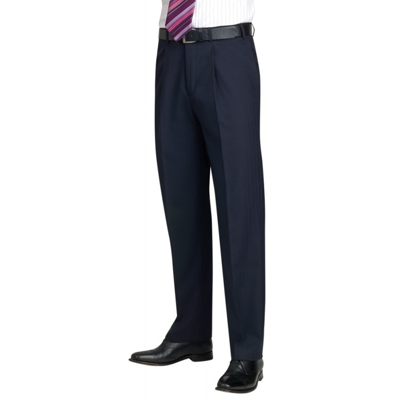 Trousers Brook Taverner Langham-Men-Trousers-8525 New Performance Man £60.00