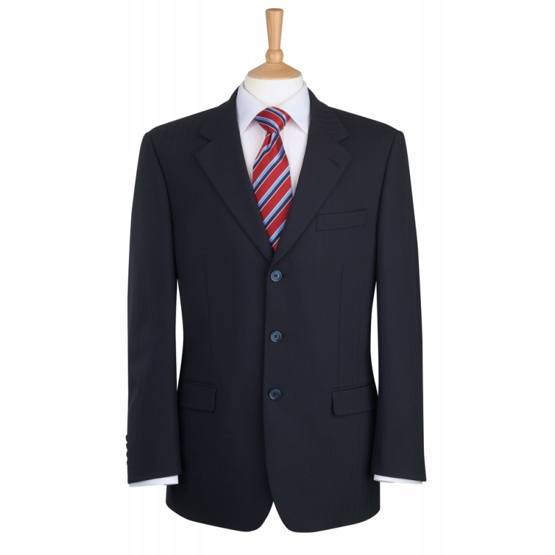 Jackets Brook Taverner Langham-Men-Jacket-5984 New Performance Man £90.00