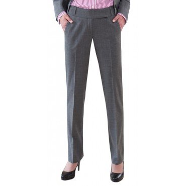 Genoa 2234 Sophisticated Woman Trouser