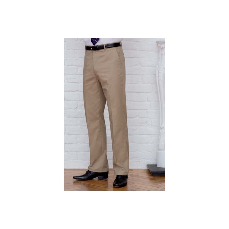 Trousers Brook Taverner Camborne-Chino-Men-Trousers-8468 Mix & Match Man £53.00