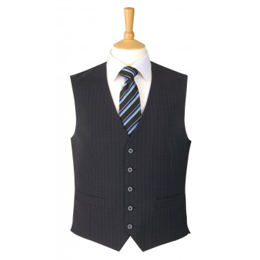 Man Brook Taverner Busso-Men-Waistcoat-1074 Sophisticated Man £46.00
