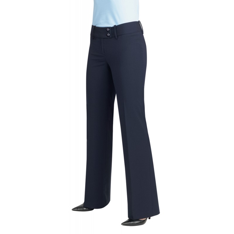 Trousers Brook Taverner Andretta Trouser £45.00