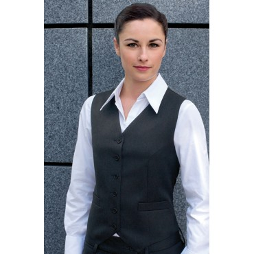 Woman Brook Taverner 2233A Omega Concept Woman Waistcoat £31.00