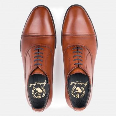 Footwear GoodwinSmith Westminster Dark Tan £100.00