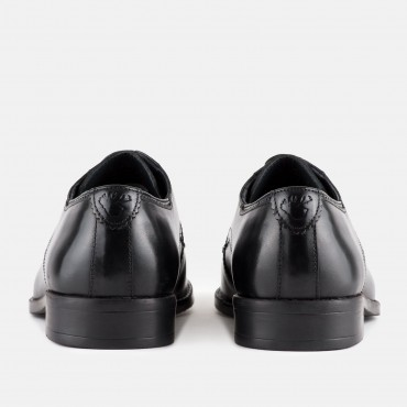 Footwear GoodwinSmith Mayfair Black £100.00