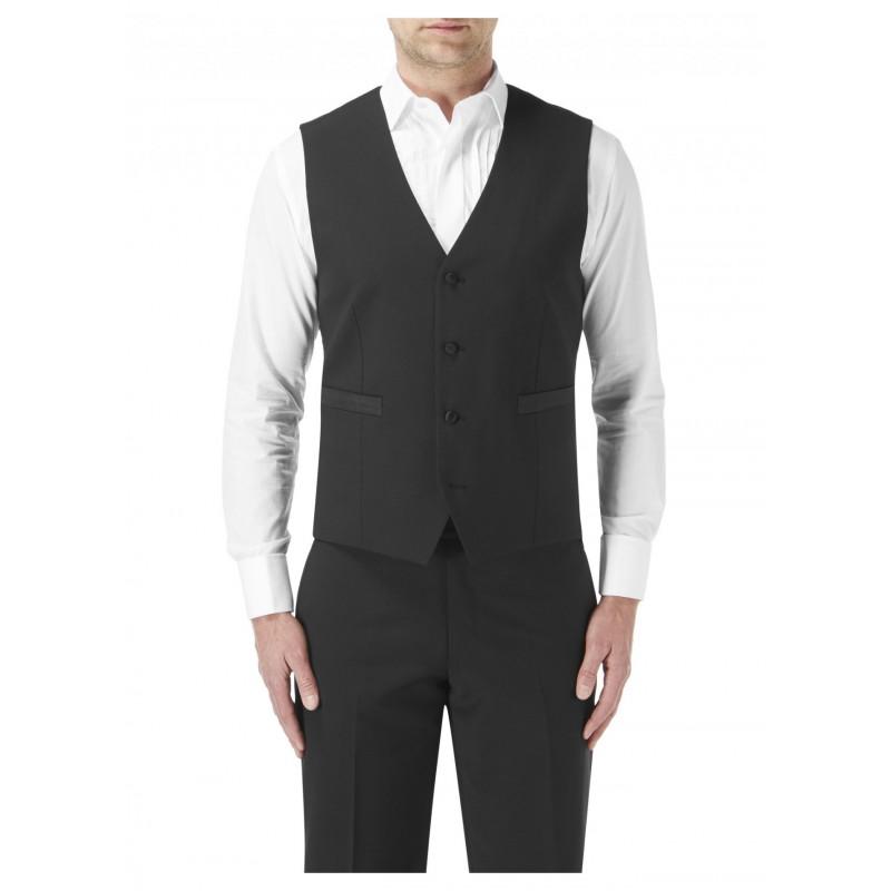 Skopes CorporateWear Skopes CorporateWear Latimer Dinner Suit Waistcoat £40.00