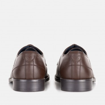 Last 5 pairs remaining! All prices reduced! GoodwinSmith Victor Brown £27.00