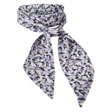 Scarves Vortex Designs Suzie Scarf Sky Blue £7.00