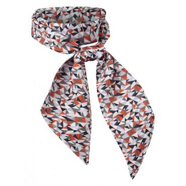 Scarves Vortex Designs Suzie Scarf Mandarin £10.00