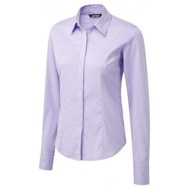 Knitwear Vortex Designs Zoe Long Sleeve Lilac £24.00