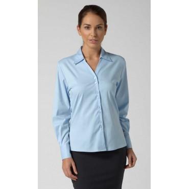 Knitwear Vortex Designs Freya Long Sleeve Sky Blue £26.00