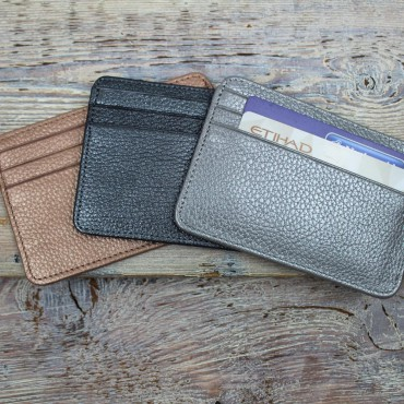 Card Holders Byron & Brown Leather 7 Card Holder-BB-1567437049 £12.00