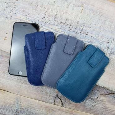 Sleeves Byron & Brown Phone Sleeve With Magnetic Strap Fastener £20.00