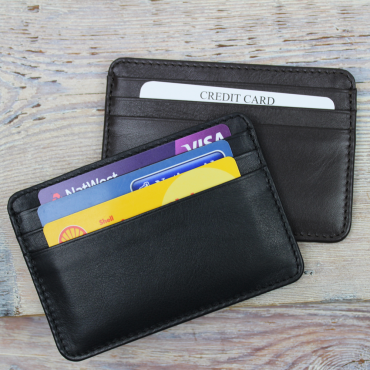 Card Holders Byron & Brown Enzo Nappa 7 Card Holder-BB-1566569532 £11.00