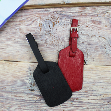 Luggage Byron & Brown Leather Luggage Tag £10.00
