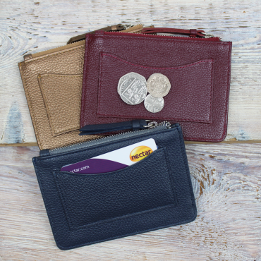 Card Holders Byron & Brown Medium Coin Purse £12.00