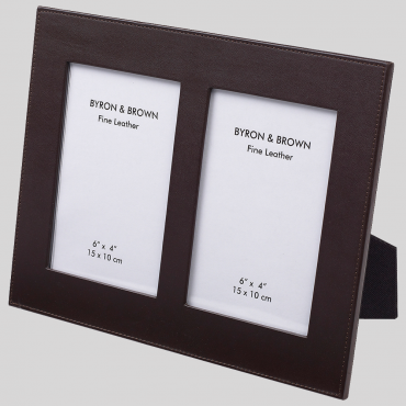 Picture Frames Byron & Brown Multi Aperture Picture Frames-BB-1566478261 £26.00