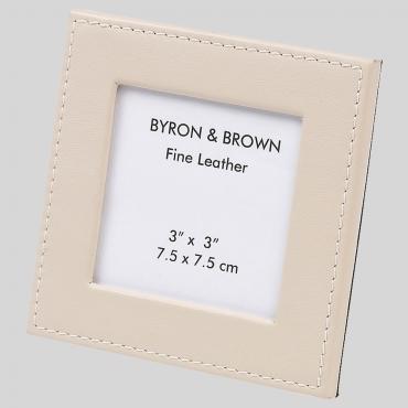 Interiors Byron & Brown Small Gift Photo Frames £10.00