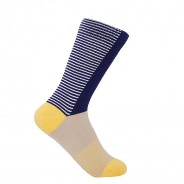 Women PEPER HAROW Anne Womens Socks - Buttercup £15.00