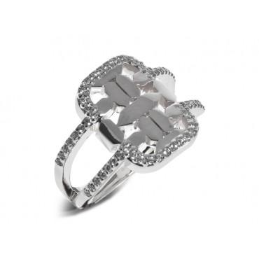 Rings Babette Wasserman Istanbul Rings Silver £93.00