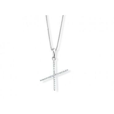 Precious Jewellery Babette Wasserman Letter Necklace X £690.00