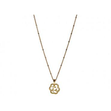 Necklaces Babette Wasserman Cloud Small Necklace Gold £82.00