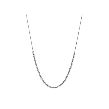 Necklaces Babette Wasserman Moon Ball Sky Necklace Silver £75.00