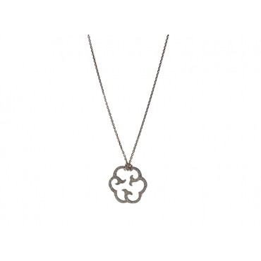 Necklaces Babette Wasserman Cloud Necklace Silver £92.00