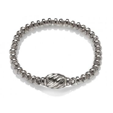 Bracelets Babette Wasserman Cocoon Bracelet Silver £230.00