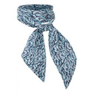 Scarves Vortex Designs Willow & Billie Jade Scarf £7.00