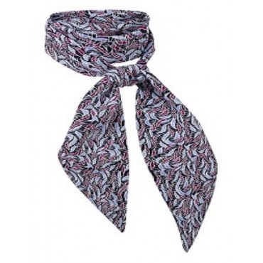 Scarves Vortex Designs Willow & Billie Berry Scarf £7.00