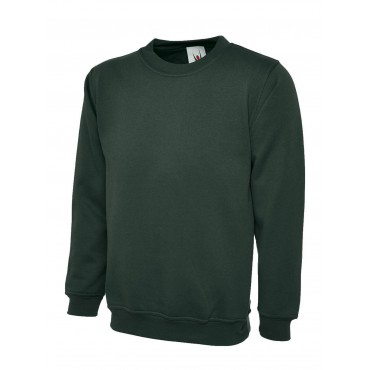 Sweatshirts Uneek Clothing Ux3 Ux Sweatshirt £10.00