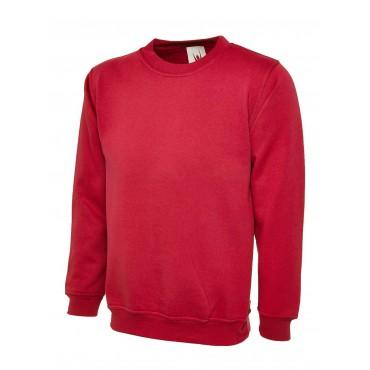 Sweatshirts Uneek Clothing Ux3 Ux Sweatshirt £10.00