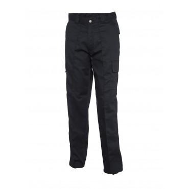 Trousers Uneek Clothing Uc902s Cargo Trouser Short £15.00