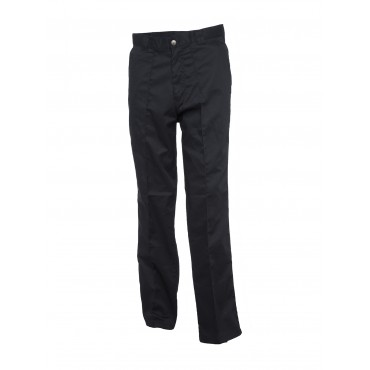 Trousers Uneek Clothing Uc901l Workwear Trouser Long £14.00