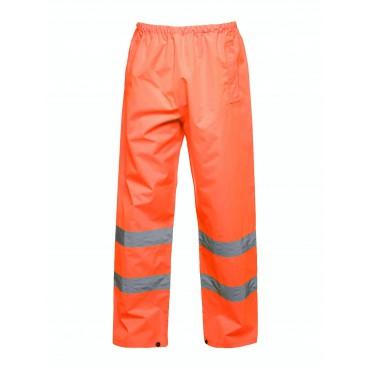Trousers Uneek Clothing Uc807 Hi-Viz Trouser £11.00