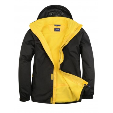Jackets Uneek Clothing Uc621 Deluxe Outdoor Jacket £30.00