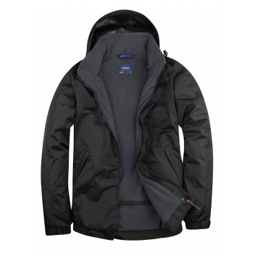 Jackets Uneek Clothing Uc620 Premium Outdoor Jacket £27.00