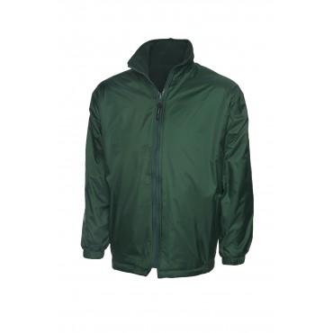 Jackets Uneek Clothing Uc606 Childrens Reversible Fleece Jacket £21.00