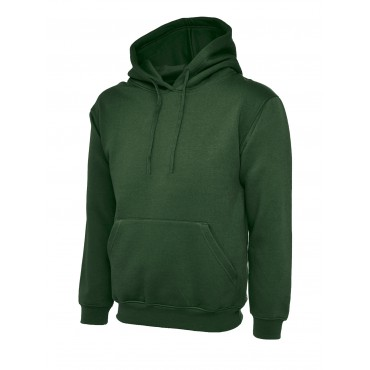 Sweatshirts Uneek Clothing Uc508 Olympic Hooded Sweatshirt £12.00