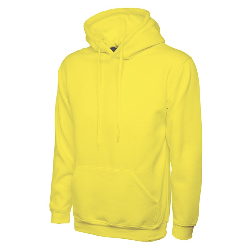 Sweatshirts Uneek Clothing Uc502 Classic Hooded Sweatshirt £12.00