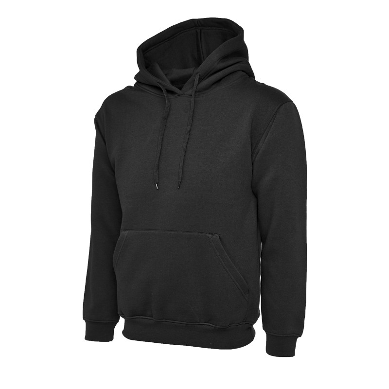 Sweatshirts Uneek Clothing Uc501 Premium Hooded Sweatshirt £20.00