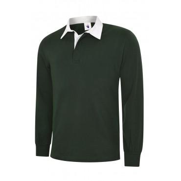 Shirts Uneek Clothing Uc402 Classic Rugby Shirt £15.00