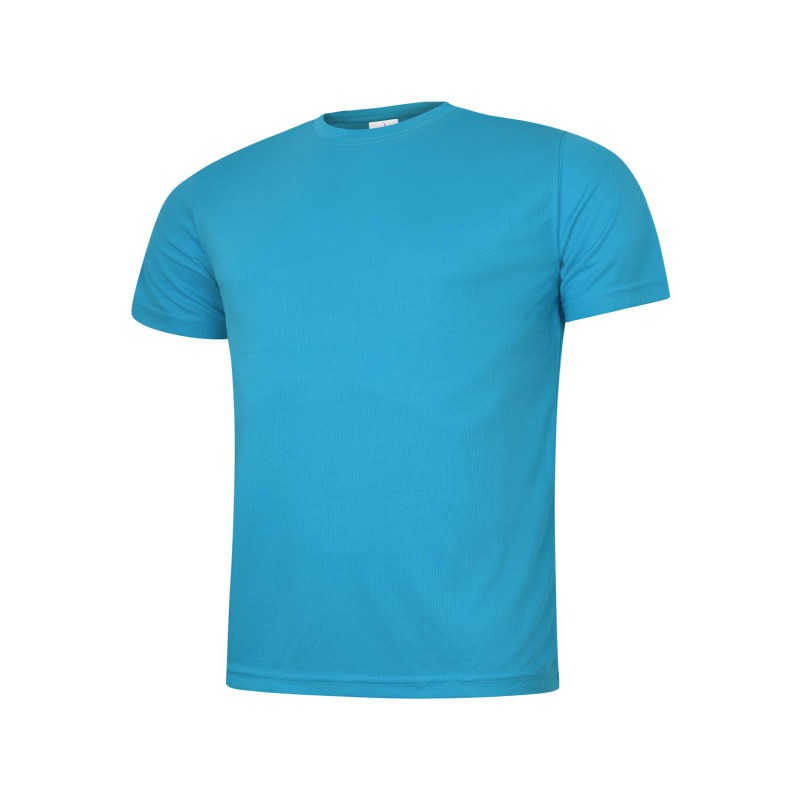 Tshirts Uneek Clothing Uc315 Mens Ultra Cool T Shirt £5.00