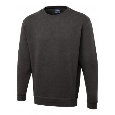 Sweatshirts Uneek Clothing Uc217 Two Tone Sweatshirt £16.00